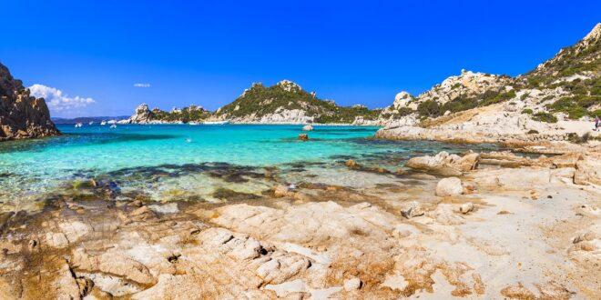 isole da scoprire in Sardegna