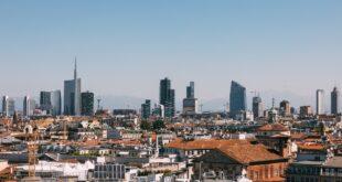 terrazze di Milano