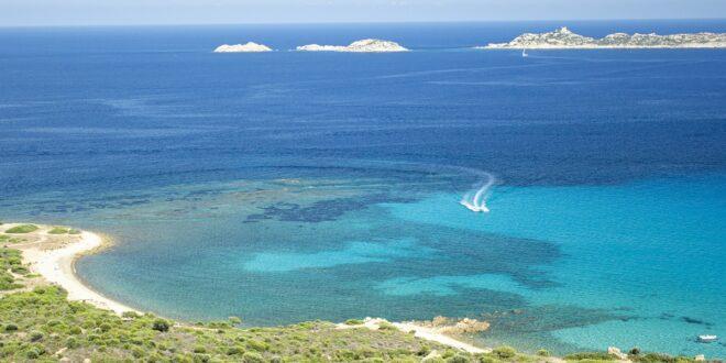 Visitare la Sardegna in estate