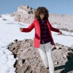 woolrich giaccone montagna
